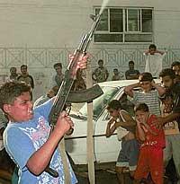 Terrorist Children