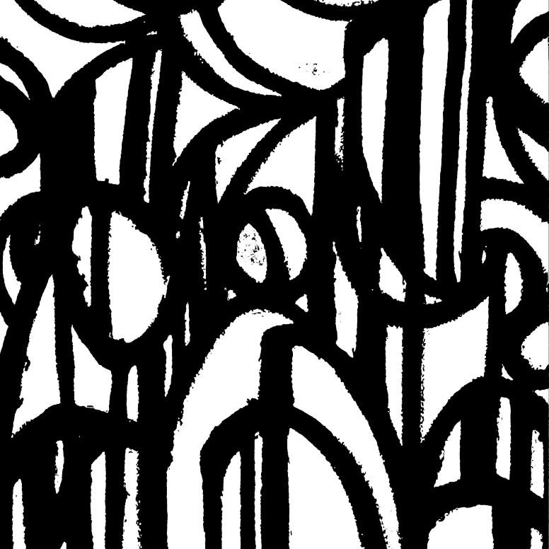 Digital work, de Jeremie Francblum artiste peintre