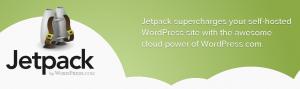 Jetpack plugin