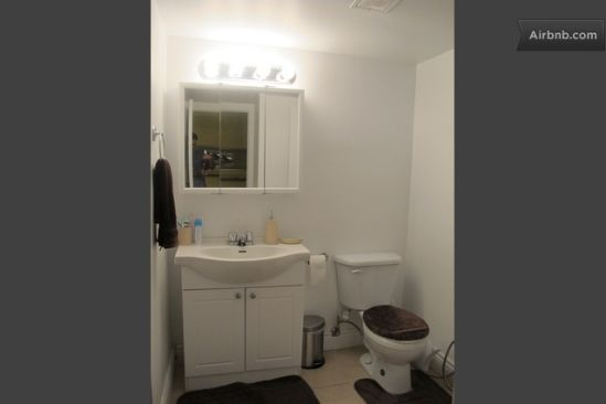 Salle de bain // Fürdőszoba