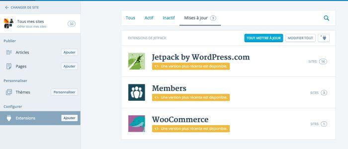 jetpack-manage