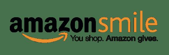 Amazon Smile - support us through Amazon
