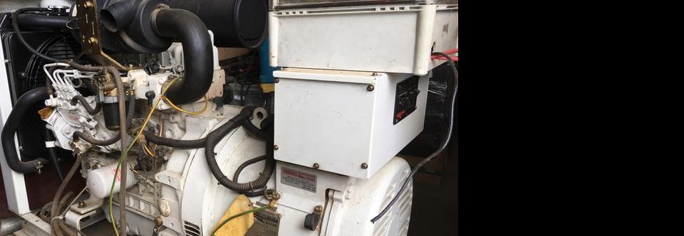 The Generator (Genset)