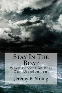 Stay In The Boat. Learn more: http://wp.me/p49Shk-NA