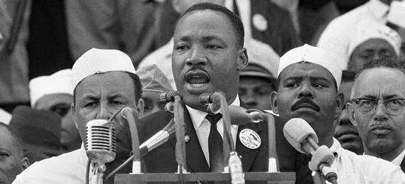 """""""I Have A Dream…"""""""