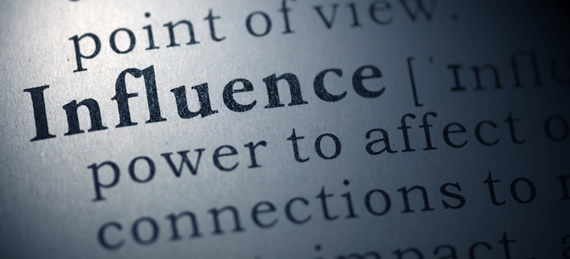 Increase Your Influence Article