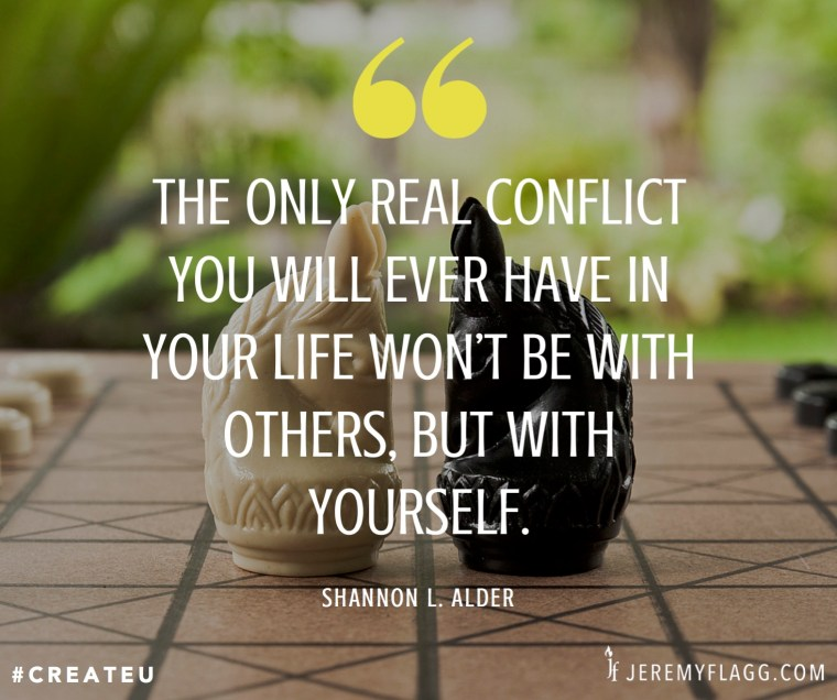 Conflict-with-yourself-Shannon-Alder-quote-FB