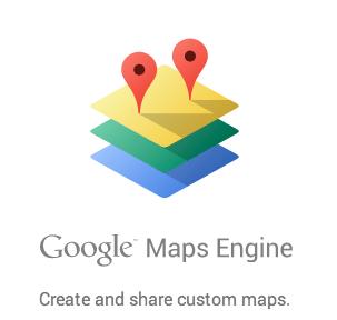 Google Maps Engine