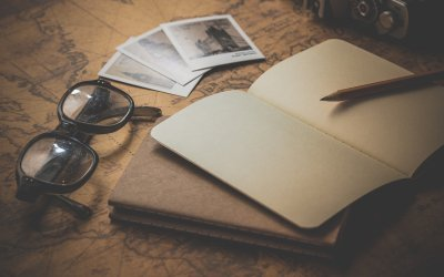 Three Powerful Results of Keeping a Daily Journal
