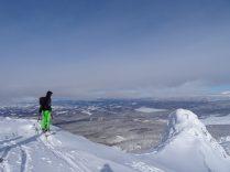 Ski de Randonnée Hokkaidō Japon