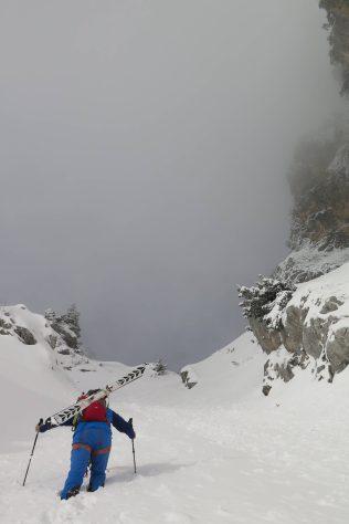 guide montagne ski alpinisme aravis mont blanc