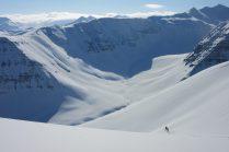 voyage ski islande