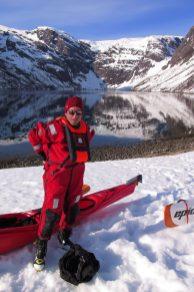 guide de haute montagne