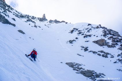Col des cristaux ski21