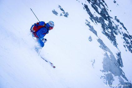 Col des cristaux ski24