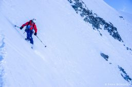 Col des cristaux ski27