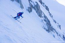 Col des cristaux ski33