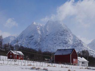 Lyngen alps Janody17