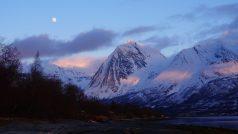 Ski de randonnée en Norvége
