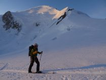 Mont Blanc Ski75