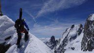 Mont Maudit Ski18