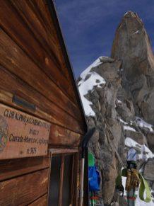 Mont Maudit Ski35