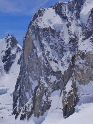 Mont Maudit Ski39