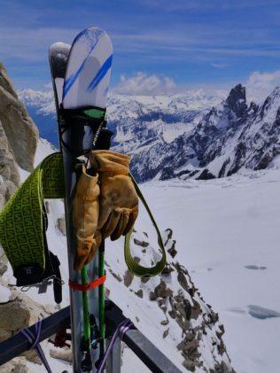 Mont Maudit Ski44