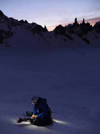 Mont Maudit Ski76