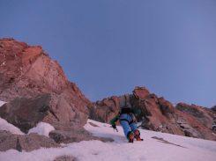 Mont Maudit Ski86