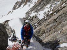 Mont Maudit Ski95