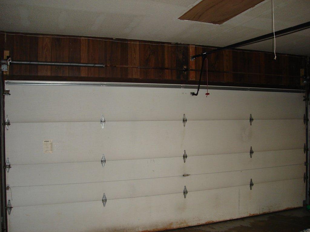 Torsion Spring Replacement - Overhead Door | JeremyKrill.com on Overhead Garage Door Spring Replacement  id=84501