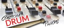 Now Offering Custom Made Drum Tracks Online