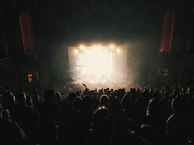 Balancing The Concert Venue