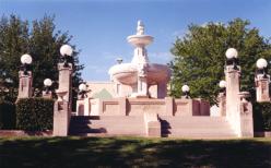 Culbertson Fountain