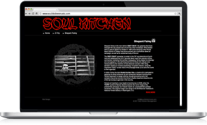 Portfolio - Soul Kitchen Music