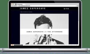 Portfolio - James Supercave