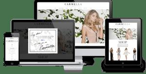 Carmella -2015 - Spring / Summer