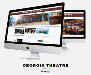Schuler - Portfolio - Georgia Theatre