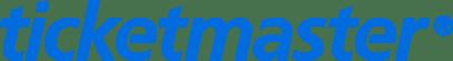 Logo - Ticketmaster - Wordmark