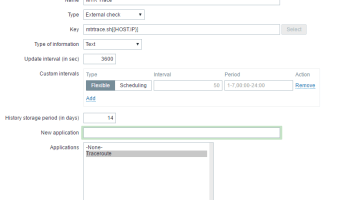 Installing Gitea on Debian - Jérémy Verda's IT Blog