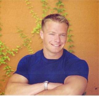 Jeremy Williams, Owner NW Fitness Magazine, Promoter/WA Fitness Expo