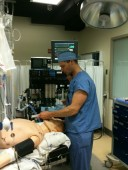 Jeremy Williams, Paramedic/Anesthesia Tech. Owner/NW Fitness Magazine, Promoter Williams Productions