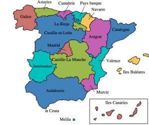 Les Villes Les Plus Importante De Catalogne