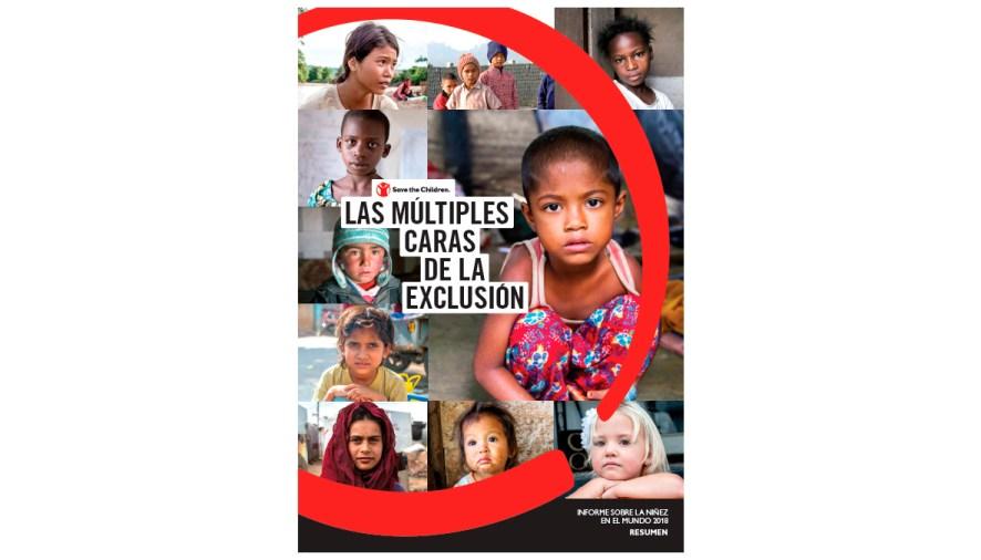 En Colombia los niños pierden su niñez