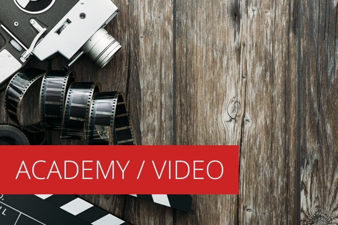 Jericho Academy / Video