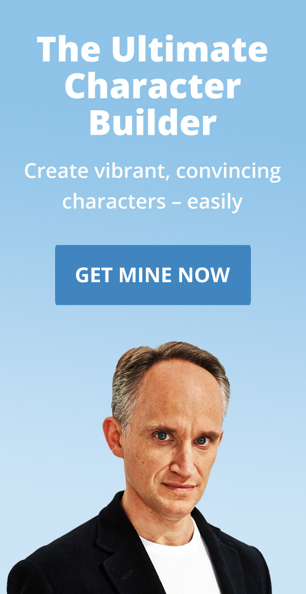 Get the ultimate character builder
