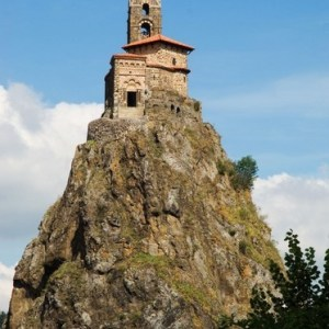 Chapelle Puy-en-Velay ''© Kalense Kid / Flickr''