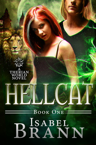 Hellcat Book Cover