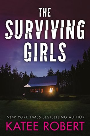 The Surviving Girls Book Cover
